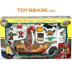 Pirate Set Toy(ZZC95586)