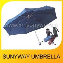 5 Section Umbrella dots design