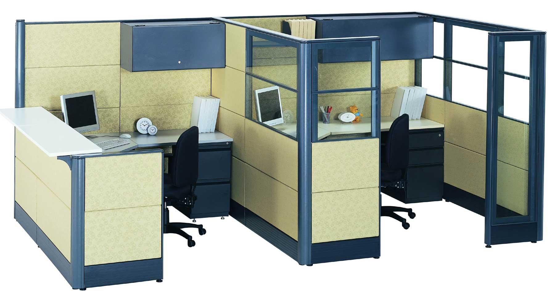 cubicle walls