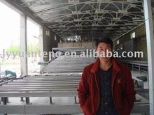 gypsum plaster ceiling board production line