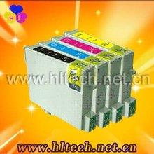 T0441, T0442, T0443, T0444 Compatible Inkjet Cartridge