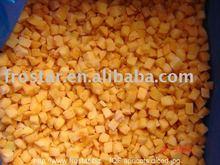IQF apricots/frozen apricots