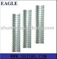 Conducto flexible de acero/conducto eléctrico/conducto de acero/de metal de la manguera