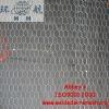 Hexagonal Wire Mesh Netting(PVC & Galvanized)