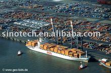 sea freight shipping from China(Shenzhen/Guangzhou/Shanghai/Tianjin.etc)to Denmark(Aarhus)