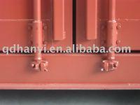 Equipment container/customized equipment container/equipment room
