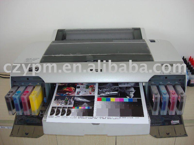 Epson Stylus Pro 9880 - Epson