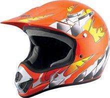 DOT motocross off road HELMET