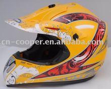 Adult Cross Helmet