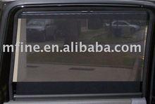 newfashioned car automatic curtain/car sunshade