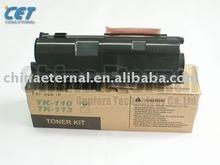 Kyocera Ecosys Fs-720/820/920 Fs-1016MFP TK110 Toner Cartridges(E)