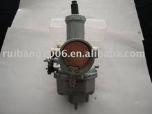 CG150 carburetors