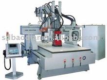 Bao Dian Wood CNC Process Center 1325H