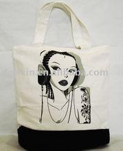 2012 canvas bag