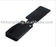 For iphone backup battery leather case