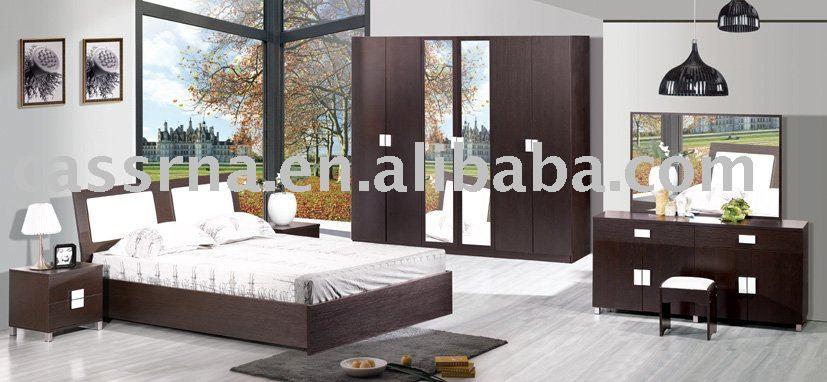 nouveau lit de roi du modèle 2010