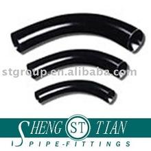 galvanized carbon steel bends