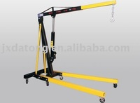Foldable Shop Crane 2Ton