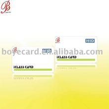 HID card