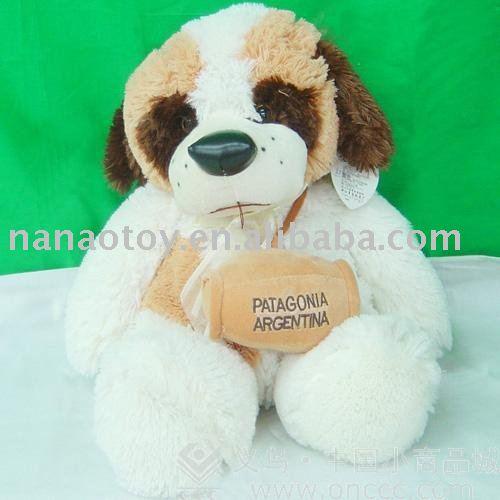 target dog stuffed animal. nici dog plush toy(China