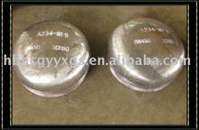 WP5 seamless alloy steel caps
