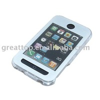 protector Crystal Case for iPhone 3G Accessories for iphone 3g - GT-IPH-3G-CRC03