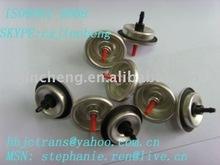 plastic butane gas aerosol valve