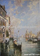frames for pictures,venice painting