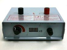 Equipo de laboratorio/generador de alto voltaje ( 30kv\digital )