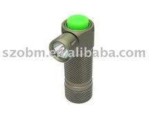TrustFire Z1 3-Mode 280-Lumen Memory L2 LED Flashlight
