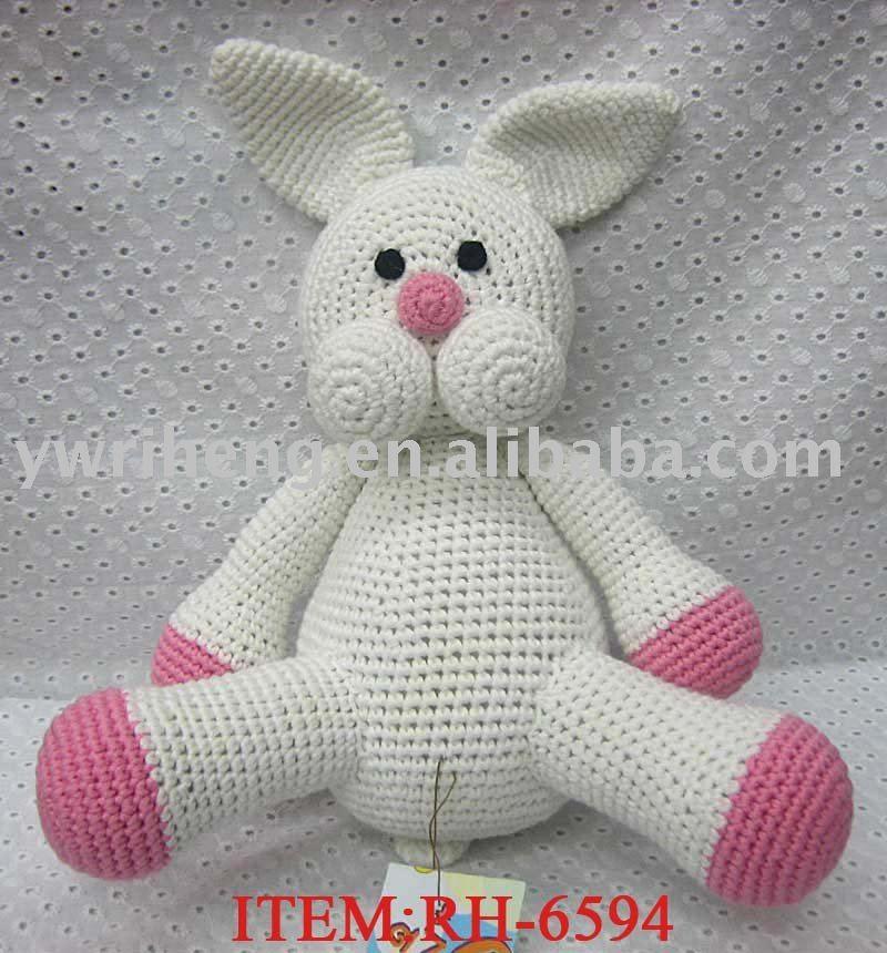 Free crochet animal patterns - Milwaukee Arts and Crafts
