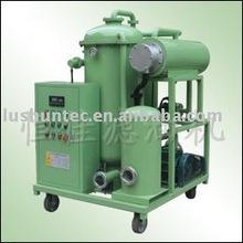 TY Turbine Oil Filtration Machine ( vacuum type)