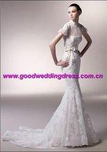Exquisite New Lace Bride Wedding Dress