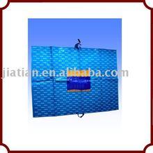 fashionable foldable beach mat