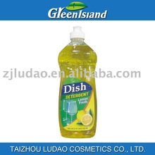 High Concentrate Dish Detergent