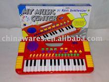 Benim müziğim merkezi 31 anahtar synthesizer