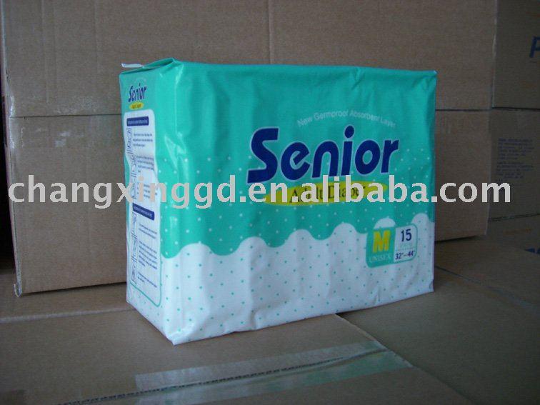 SENIOR ADULT DIAPER Wholesale Diapers: Wholesale sewing cloth diapers Wholesale adult diaper ...