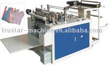 SX_DFR-500-700 Automatic Heat-sealing & cutting Vest Bag Maker