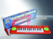 New musical electronic organ/organ,orgatron,musical instrument(EN71/ASTM)