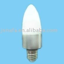 High Power E27 LED Light Bulb