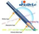 47/58 high absorbing efficiency solar vacuum tubes