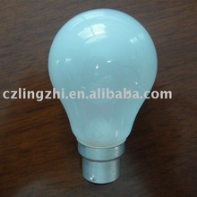 lighting bulb A55 halogen energy saving bulb