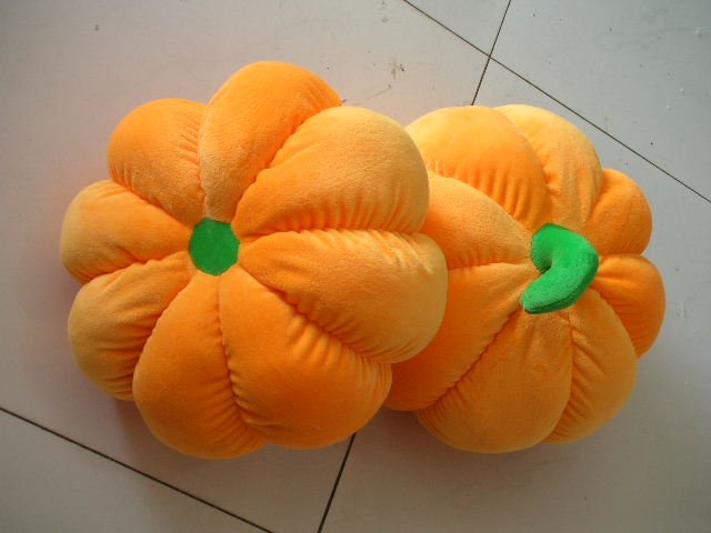 Pumpkin toy,fruit toy,fruit cushion, View Pumpkin toy, Product ...