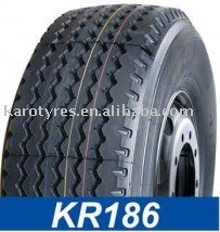 good quality tire 385/65R22.5 double star