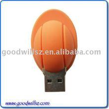 Custom Work Cap USB 2.0 with Free Logo Printing