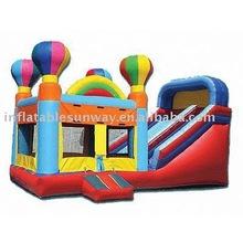 2012 inflatable combo balloon