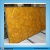 yellow gemstone for hotel,semi-precious ,precious tiles for wall
