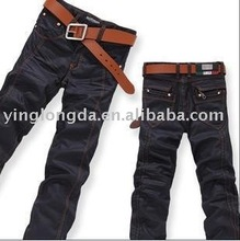 High quality Fashion Men's jean