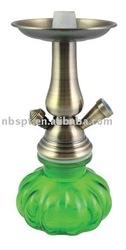 Utility Hookah Shisha With Pumpkin Vase