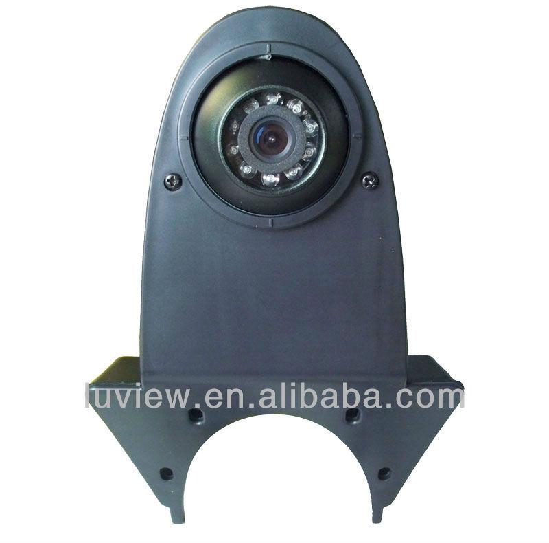 Car Surveillance System